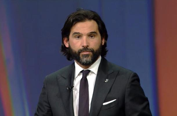 Daniele Adani