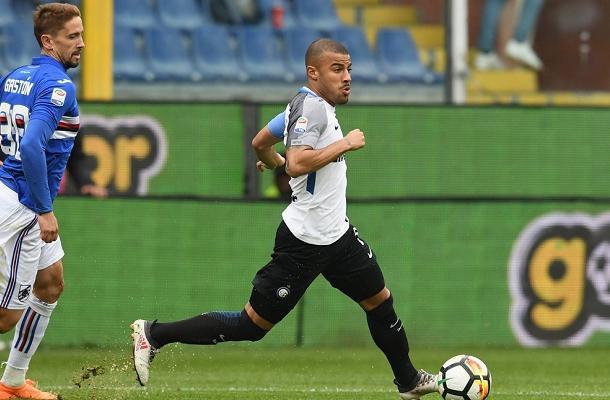 Rafinha Sampdoria-Inter