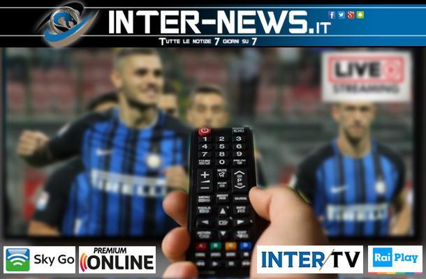 inter-streaming