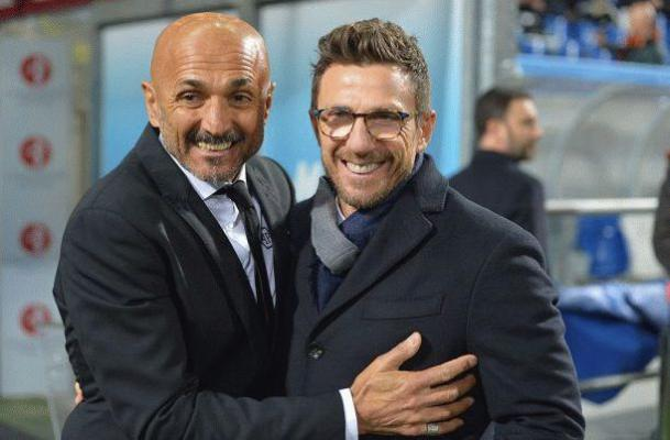 Spalletti Di Francesco