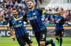 Mauro Icardi Inter-Verona
