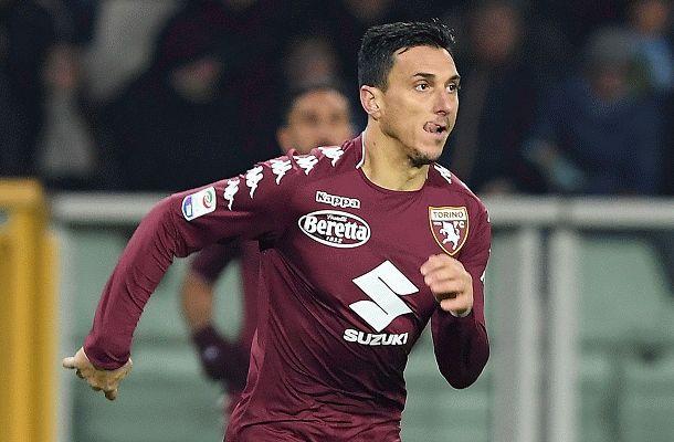 Nicolás Burdisso Torino