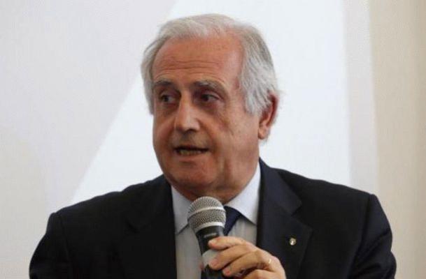 Fabbricini FIGC