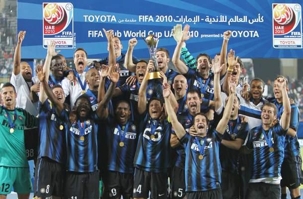 Inter Mondiale per Club