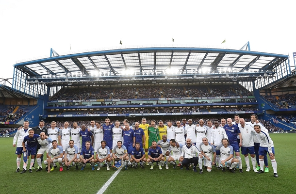 Chelsea-Inter Forever