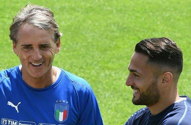 Mancini D'Ambrosio Italia