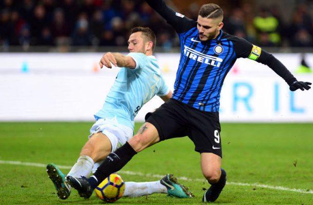 Lazio-Inter, De Vrij: