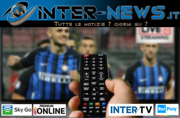 inter-streaming