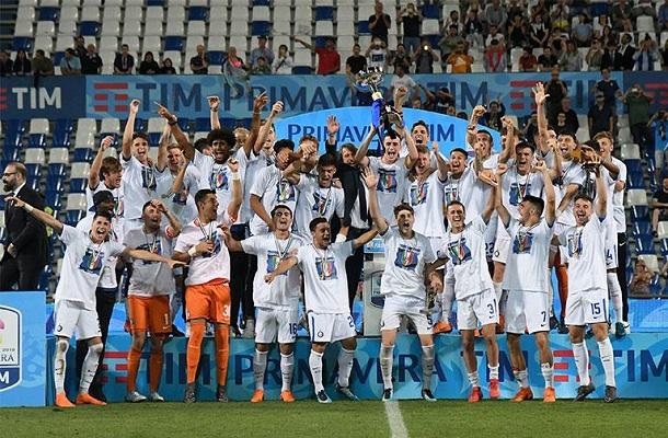Inter Campionato Primavera 1 2017-2018
