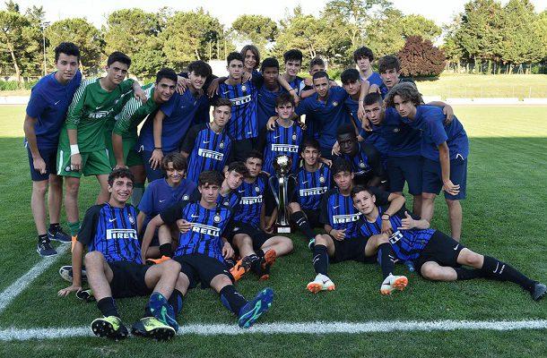 Under 15, coro offensivo contro il Napoli: la Juventus si scusa