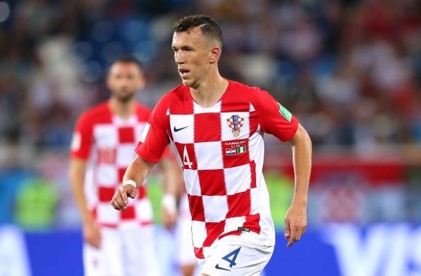 Ivan Perišić Croazia-Nigeria