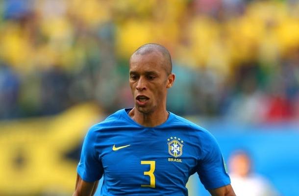 João Miranda Brasile-Costa Rica