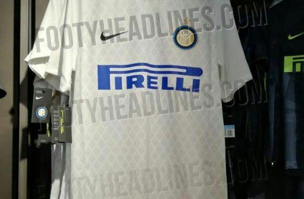 Seconda Maglia Inter Milan DALBERT