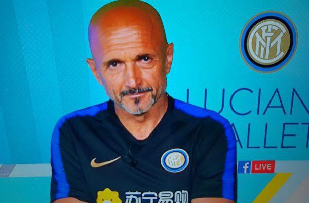 Inter, primo ko in amichevole: 0-2 col Sion. Nainggolan, noie muscolari