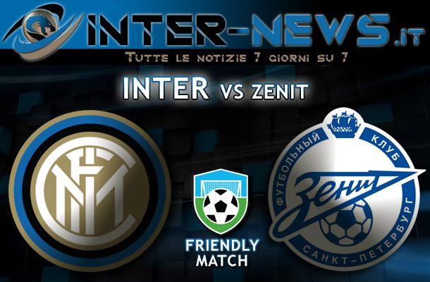 Inter-Zenit