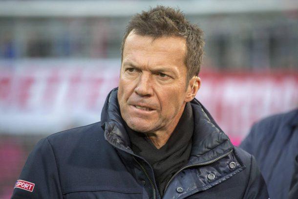 Lothar Matthäus