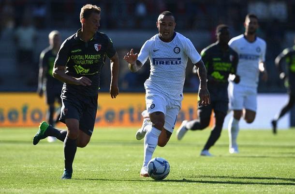 Inter, prima sconfitta in amichevole: il Sion vince 2-0