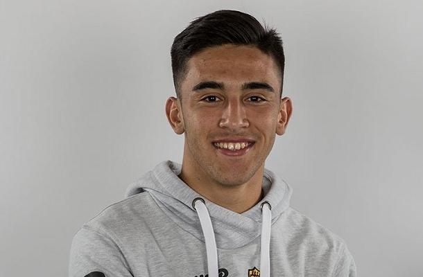 Nicolás González Stoccarda