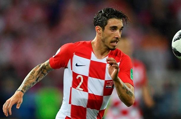 Calciomercato Inter, Vrsaljko ha firmato:
