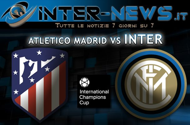Diretta Atletico Madrid-Inter 0-0: la sfida del Wanda Metropolitano live
