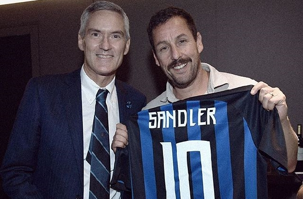 Adam Sandler Antonello Inter