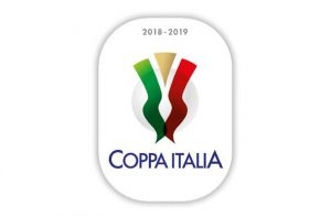 Coppa Italia logo 2018-2019