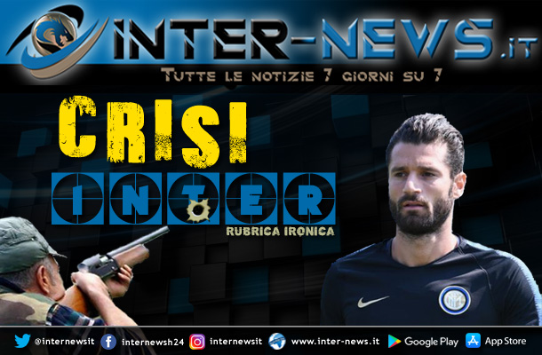 Crisi Inter Candreva
