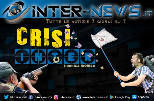 Crisi Inter Handanovic