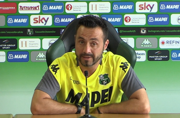 Live Sassuolo Inter, ecco dove vederla in streaming e in TV