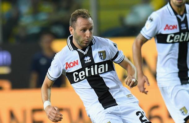 Antonio Di Gaudio Parma-Udinese