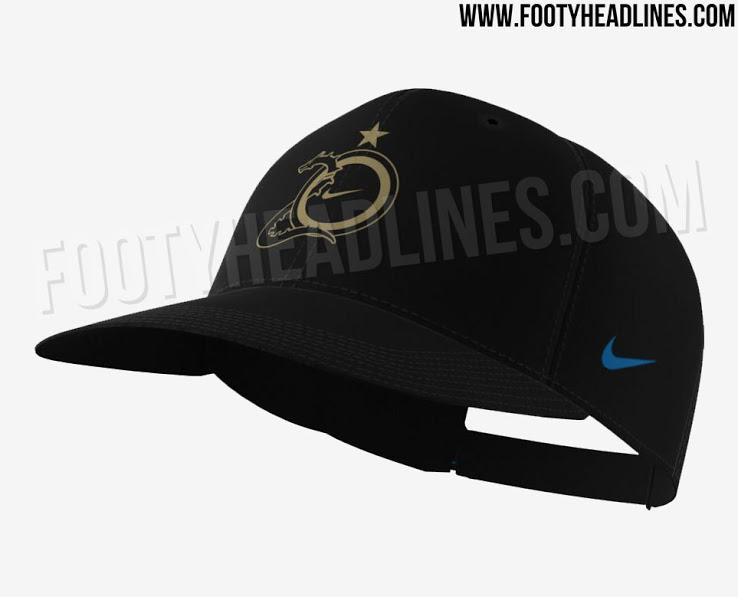 Cappellino Inter vent'anni Nike 1