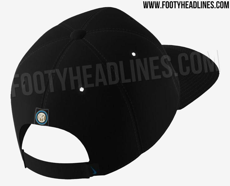 Cappellino Inter vent'anni Nike 2