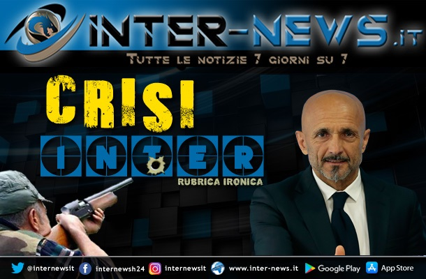 Crisi Inter Spalletti
