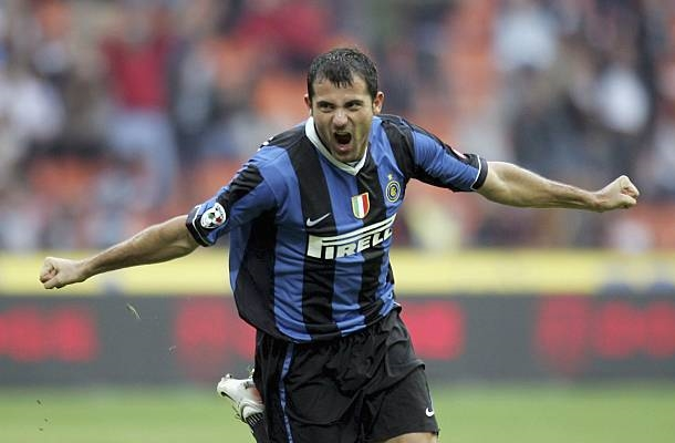Dejan Stankovic Inter-Catania