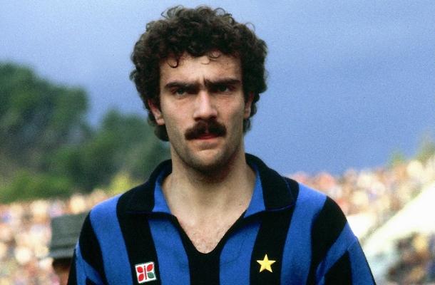 Giuseppe Bergomi Inter