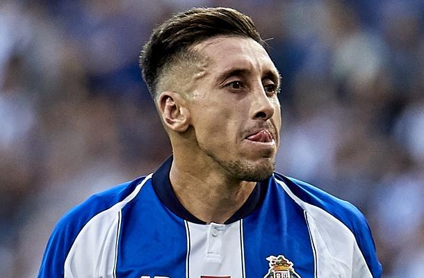 Héctor Herrera Porto