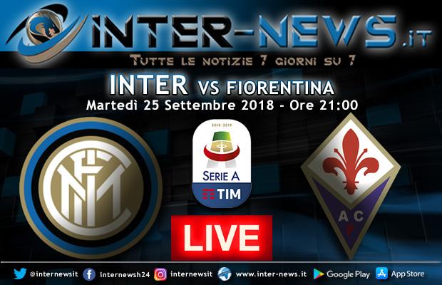 Inter-Fiorentina-Live