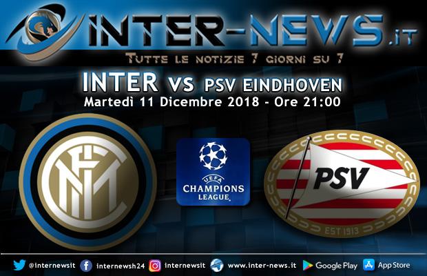 Inter-PSV-Eindhoven