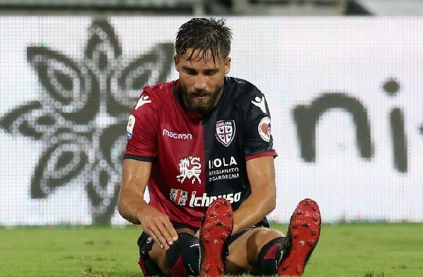 Leonardo Pavoletti Cagliari