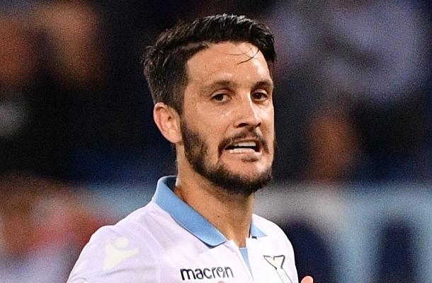 Luis Alberto Lazio-Frosinone