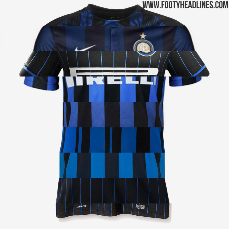 Maglia Inter Mashup Nike