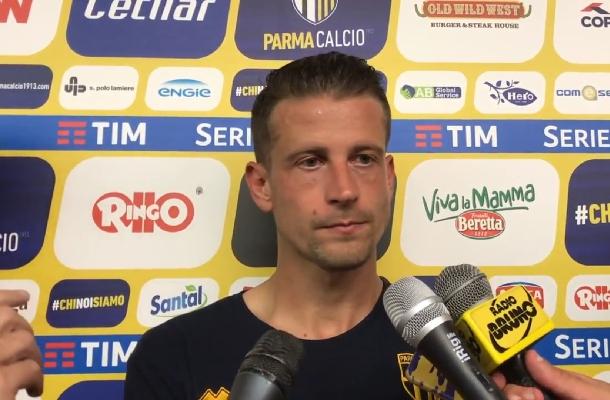 Marcello Gazzola Parma