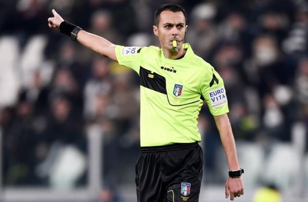 Di Bello arbitro di Bologna-Inter  fra i precedenti anche uno al  Dall AraRiccardo Spignesi2018-09-15T01 08 30+00 00 6ee6e42d14bd