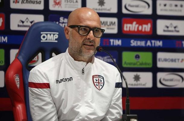 Max Canzi Cagliari