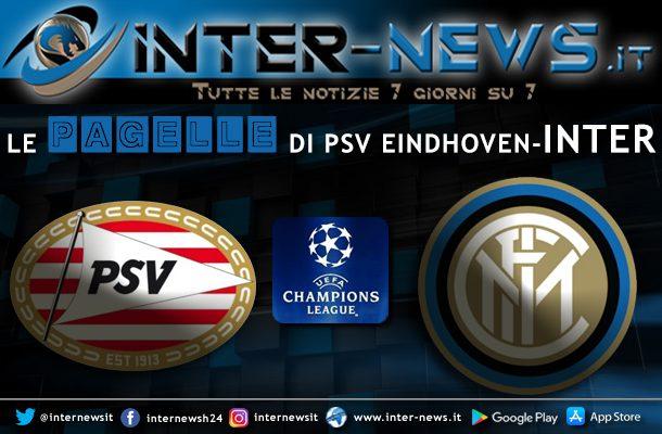 PSV-Eindhoven-Inter-Pagelle