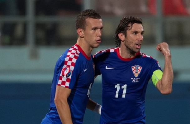 Perisic Srna Croazia