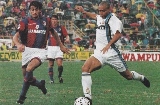 Ronaldo Bologna-Inter