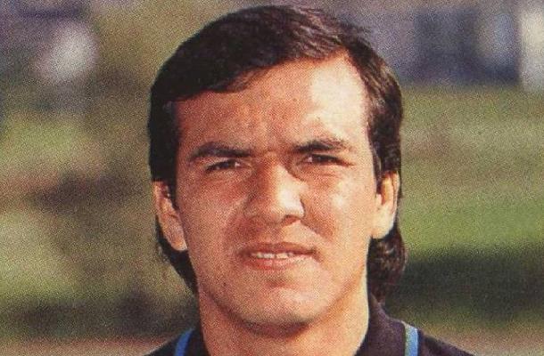 Rubén Sosa Inter