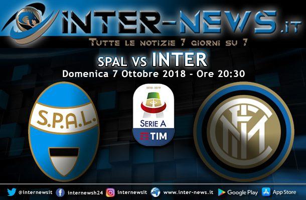 Spal-Inter