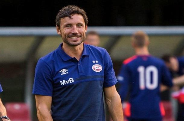 Van Bommel PSV